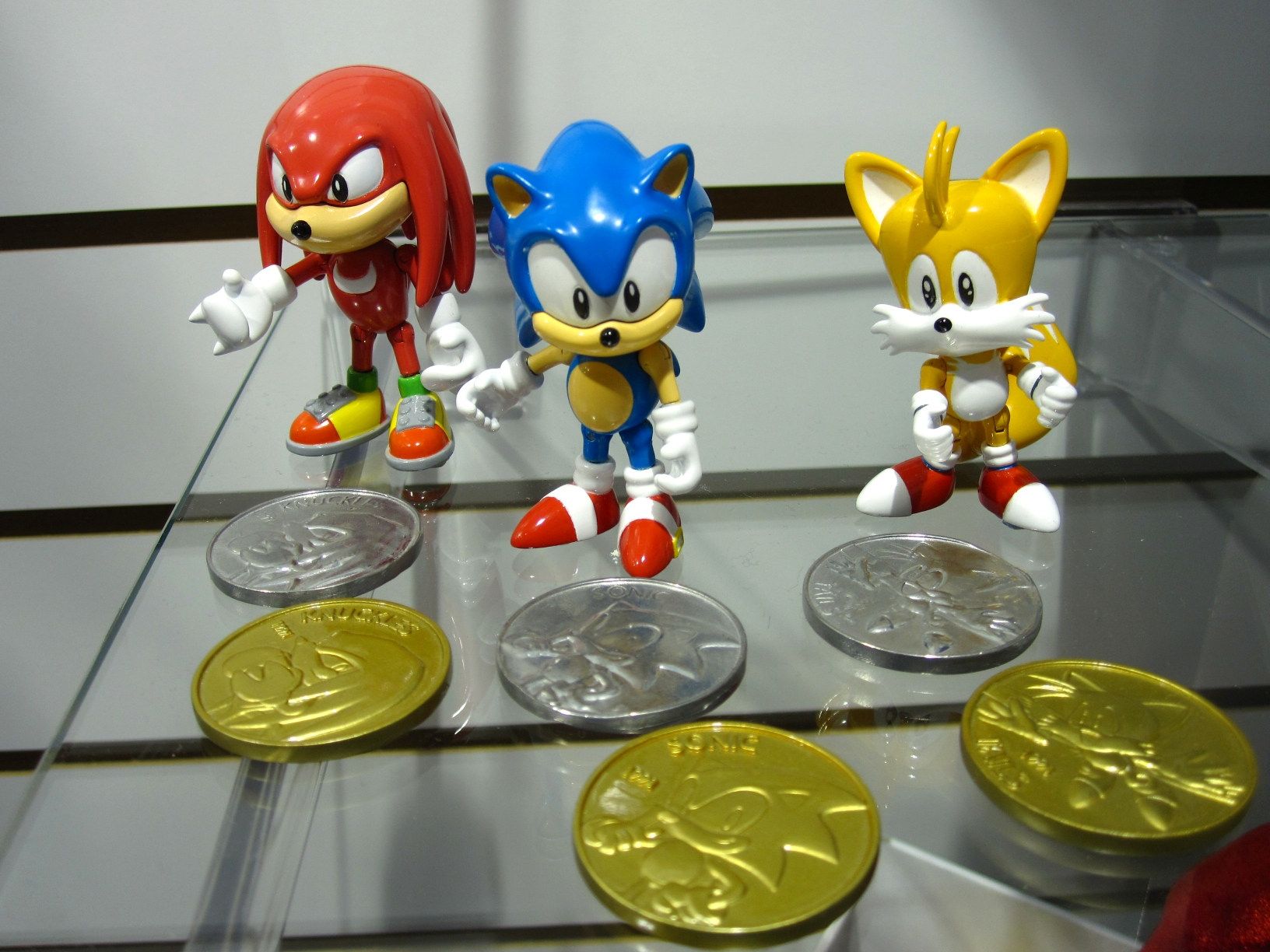 Toy Fair – The Sonic Stadium