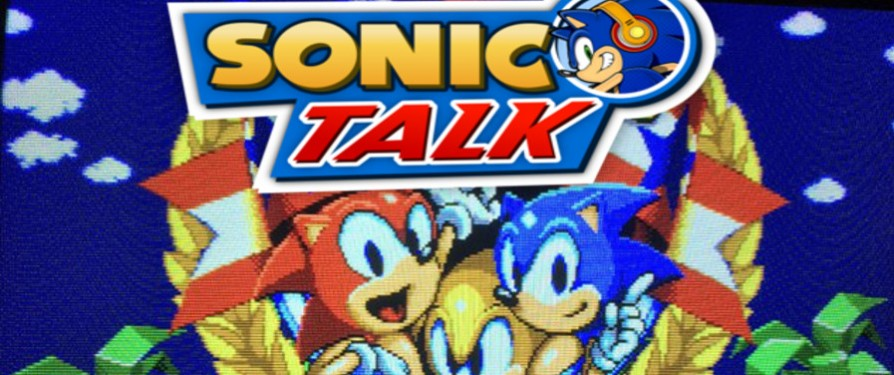 Sonic Talk 36: Super Talk Bros