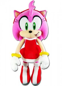 GE Entertainment Releases Modern Amy Plush