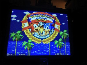 UPDATE: Unreleased Sonic Game SegaSonic Bros Found!