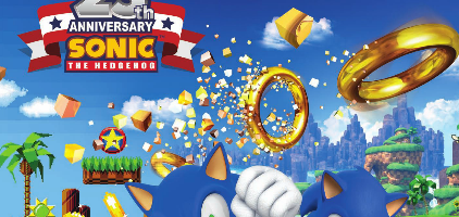 No Modern Sonic Licensing Rights to be Issued in 2016?