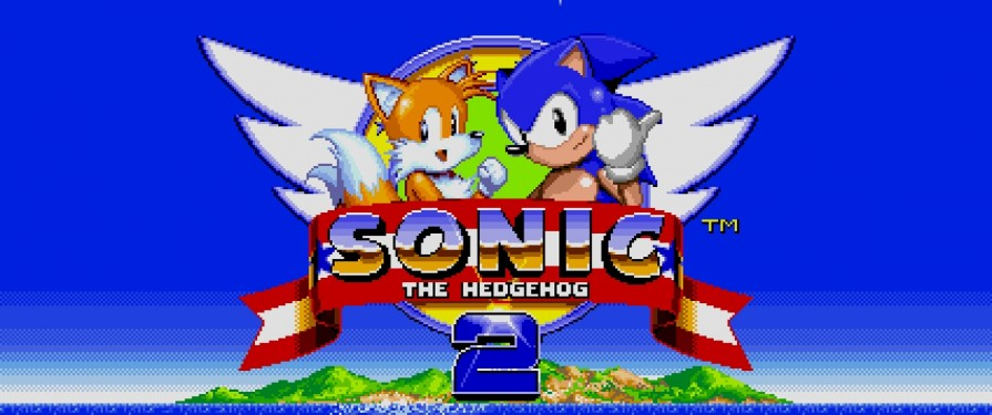 Sega Ages: Sonic the Hedgehog 2 coming to Switch