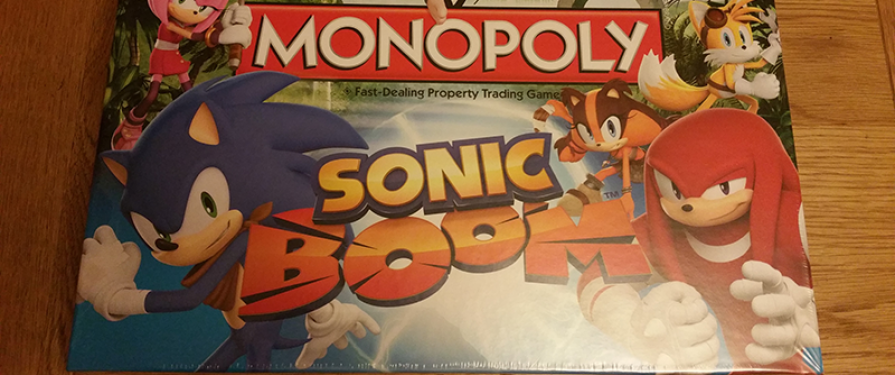 How to get The Sonic Boom Monopoly for a Really Cheap Price