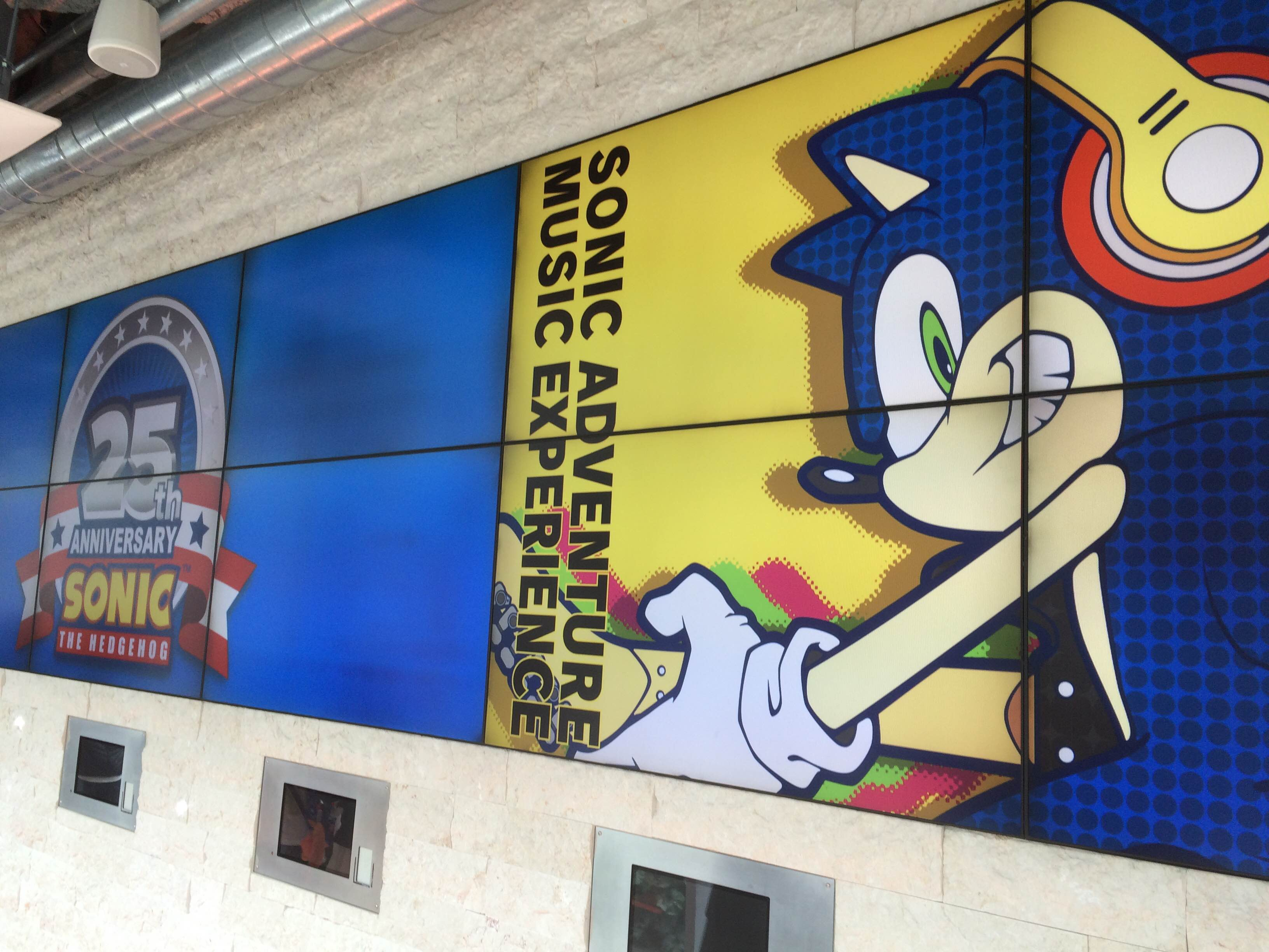 TSS REVIEW: Sonic Adventure Music Experience 2016, Tokyo