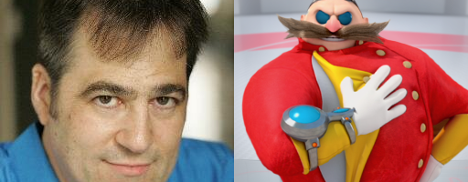 Mike Pollock to Appear as a Guest at Sonic Revolution