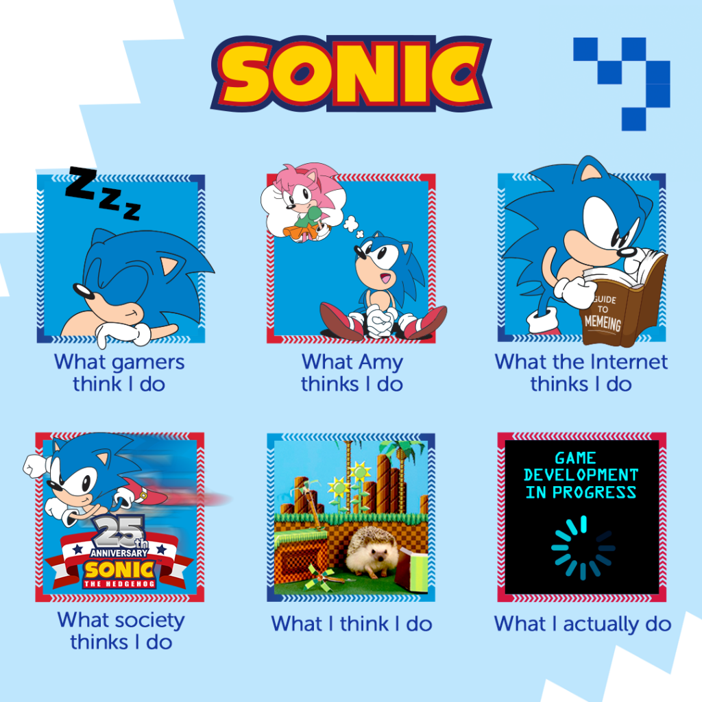 2016 tumblr sonic meme 1024x1024 meme watch sega is making a game, probably about sonic the sonic
