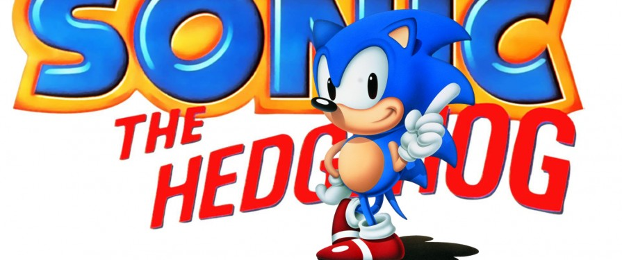 Sonic the Hedgehog Has Been Inducted Into The Video Game Hall of Fame