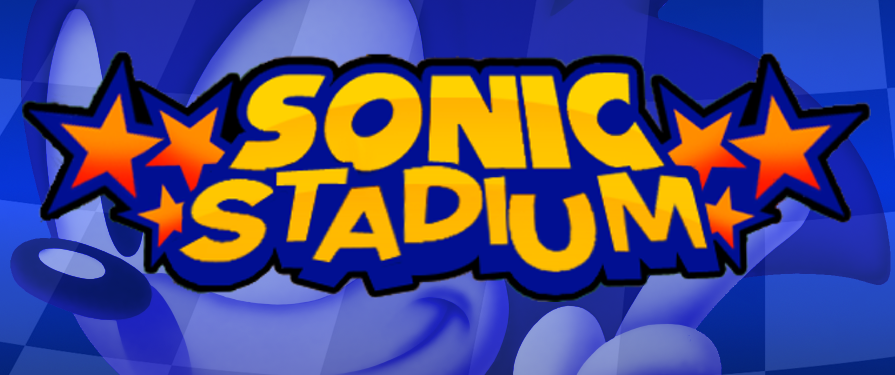 TSS UPDATE: Welcome to the New Look 2016 Sonic Stadium!