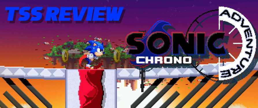 TSS Review: LakeFeperd's Sonic Chrono Adventure