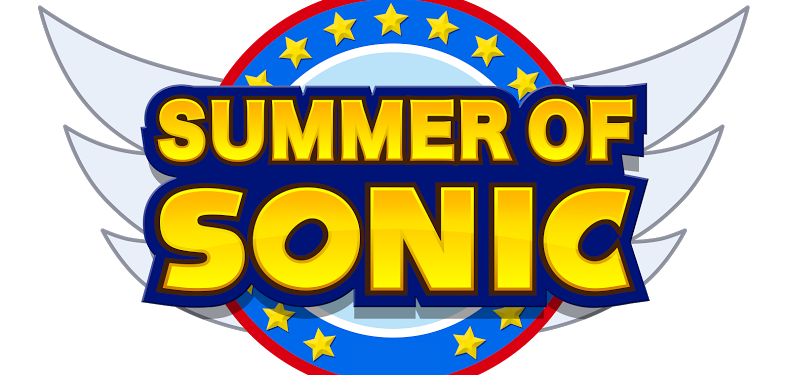 Summer of Sonic Guest Announcement: Duncan Gutteridge & James Wallis