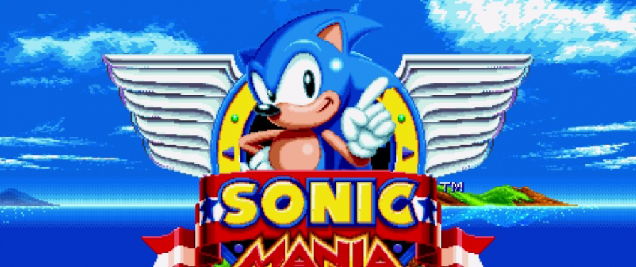 Mutant Mudds developer wants to bring Sonic Mania to 3DS