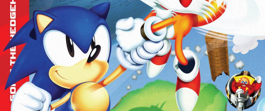 Sonic Comic News to be Announced at SDCC, and The Story So Far