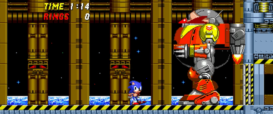 "Freak-Out Friday: ""I thought this was Sonic 2"" by Hat-Loving Gamer"