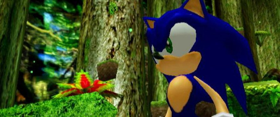New Sonic Adventure 2 Screenshots
