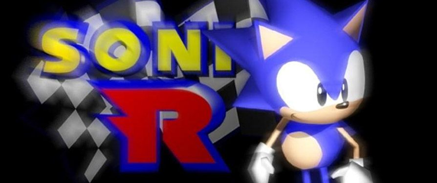 Fan Team Starts Work on 'Sonic R II'