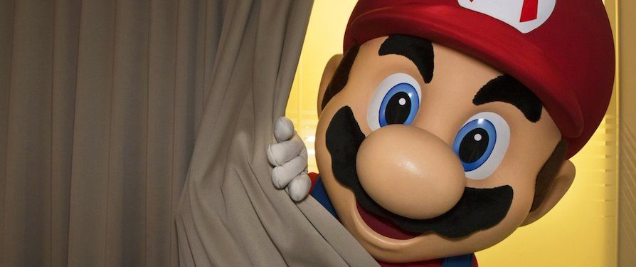 Nintendo Will Finally Preview the Long-Awaited NX Console Today