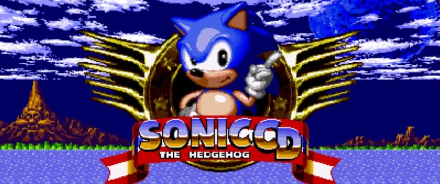 Yuji Naka Originally Planned to Include Sonic CD in Sonic Mega Collection