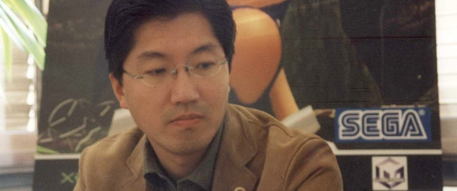 Yuji Naka to Appear at US Game Store Sonic Celebration