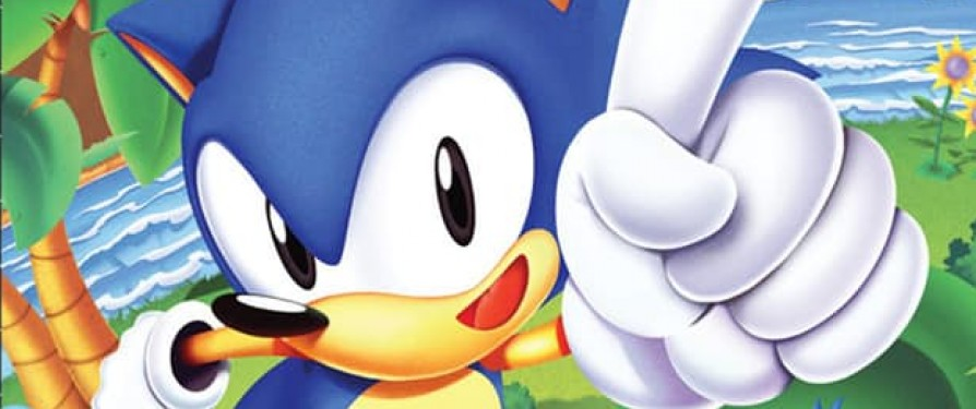 Comic Preview: Sonic the Hedgehog #288