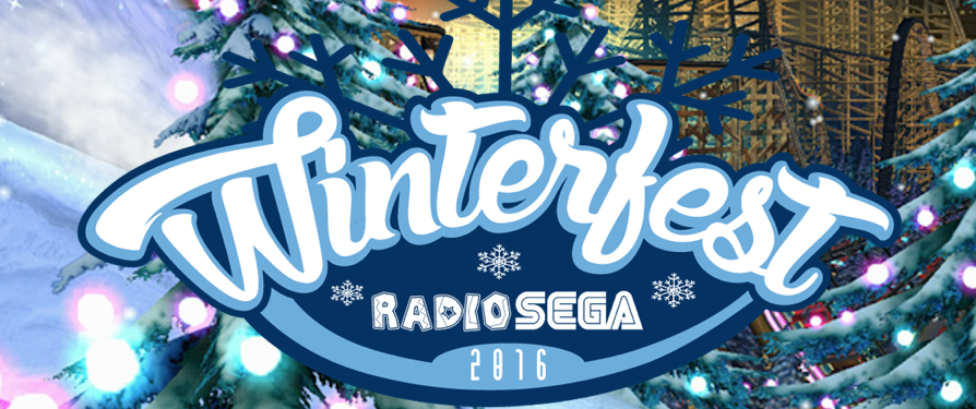 Check Out the Schedule for This Year's WinterFest at RadioSEGA