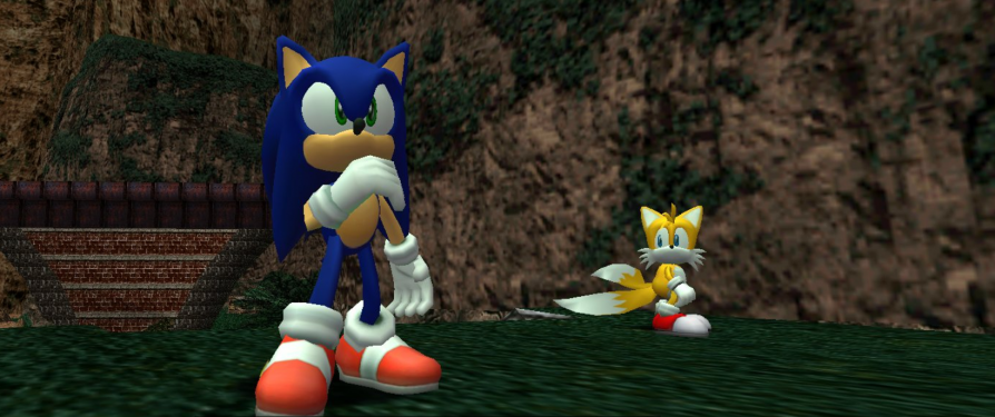 These Mods for Sonic Adventure DX on PC Bring Back Dreamcast's Glory