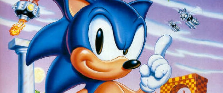 Rumour: Sonic Compilation Coming for Dreamcast