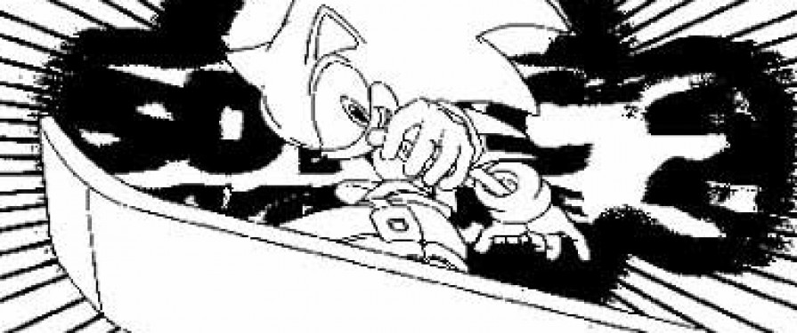 Comic Previews: Sonic the Hedgehog #97 and #98 Double Whammy