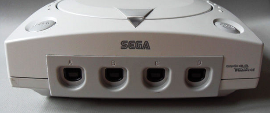 It's Official: Sega is Dropping Out of the Console Market