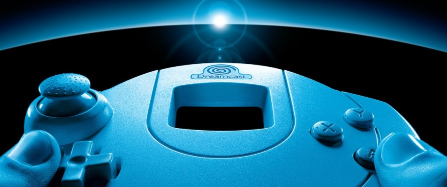 Rumour: Sega to Discontinue the Dreamcast and Become Multi-Platform Developer?