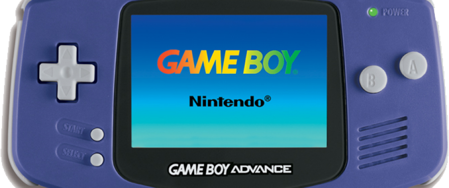 'Sonic Advance' in Development for Game Boy Advance