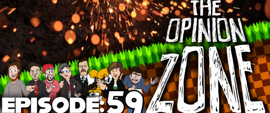 The Opinion Zone: Sonic's 2016 In Review
