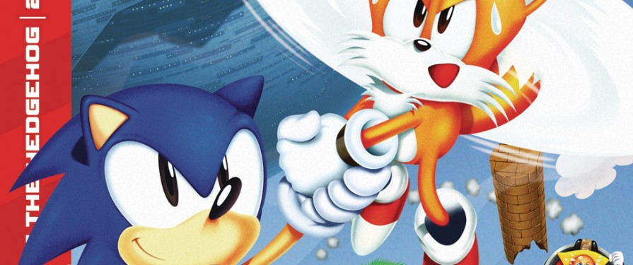 Archie delays upcoming Sonic comics again, doesn't solicit Sonic for May