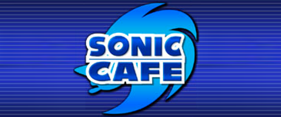 'Sonic Golf' Mobile Game Launches on Japanese Sonic Cafe Service