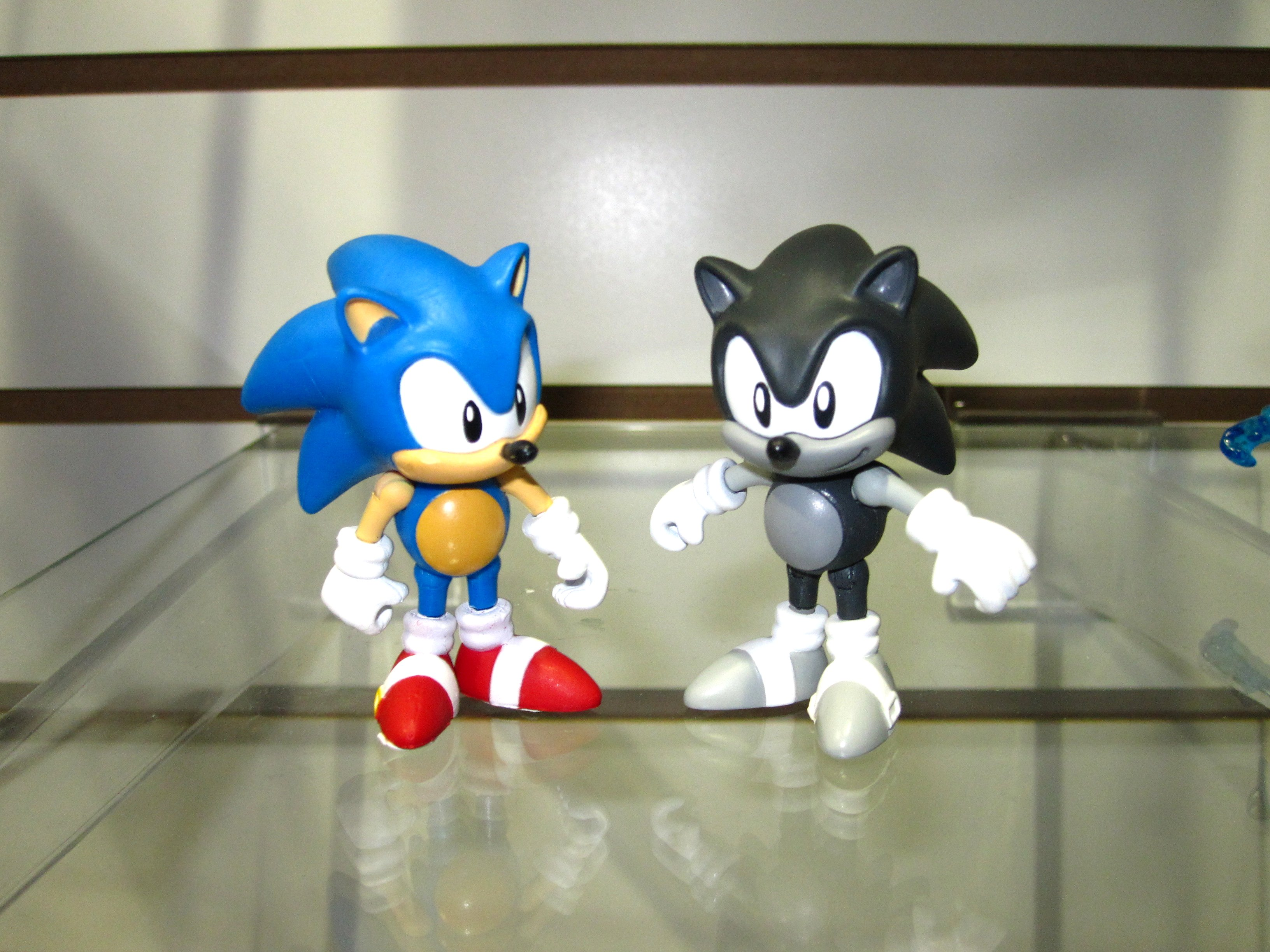 Tons Of New Sonic Toys Shown At Spielwarenmesse 2017 The Sonic Stadium