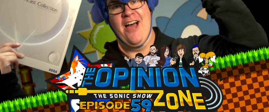 Opinion Zone 59: Farewell Dan Sheridan