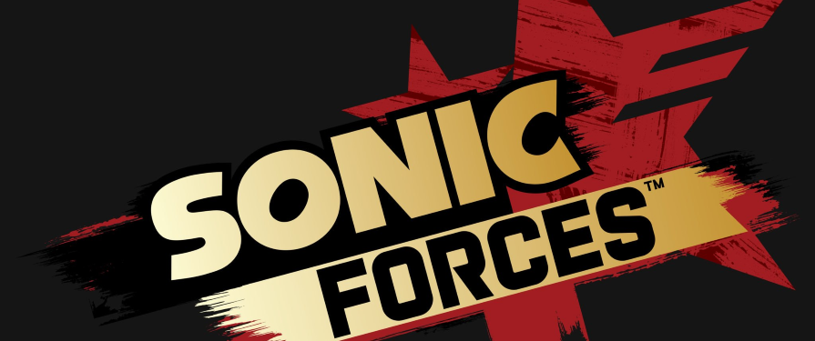 Sonic Forces Release Date Confirmed