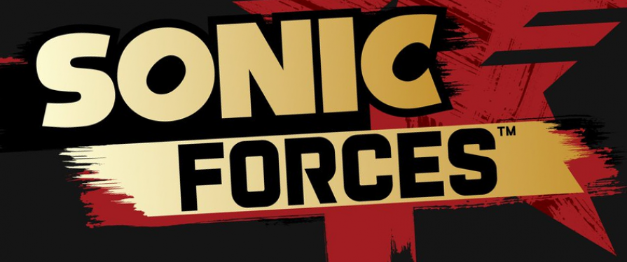 Sonic Forces is the title for Project Sonic 2017