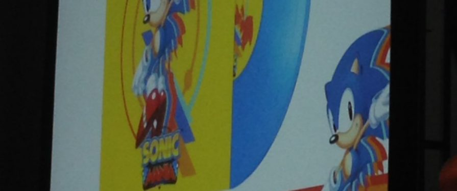 Sonic Mania OST to be released on vinyl?