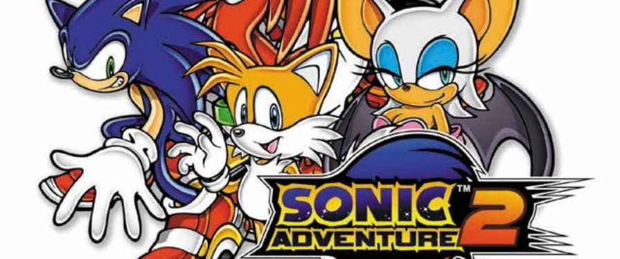Sonic Adventure 2 OST and Vocal Album Now Available to Buy