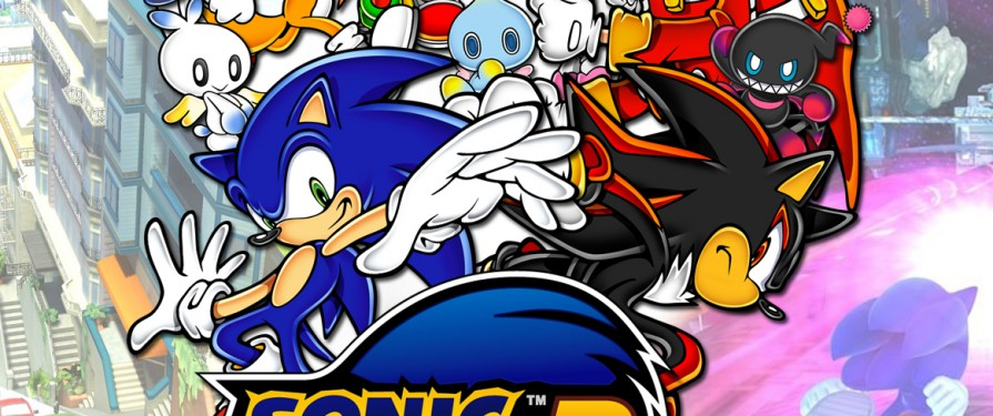 Check Out the North American Sonic Advance and SA2 Battle Box Art