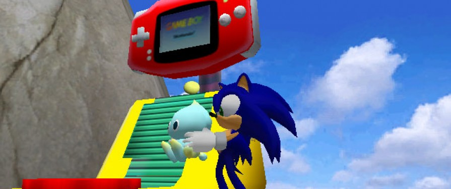 Tokyo Game Show: See How Sonic Advance and SA2 Battle Connect in This New Video