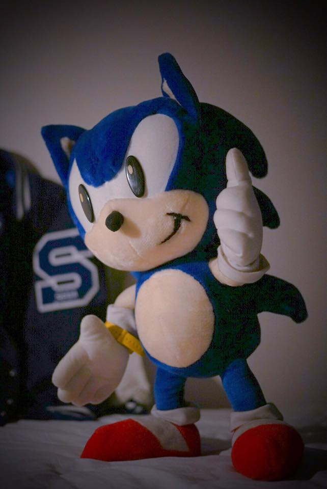 Target Sonic Toys : Sonic plush images reverse search