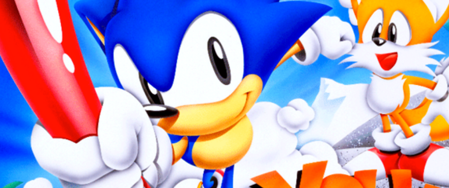 Sonic's 10th Anniversary: What Will be the Future for Sonic the Hedgehog?