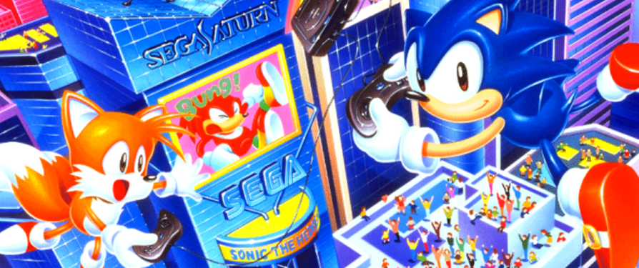 SFC News: Super Sonic Fan #1's Game – New Details