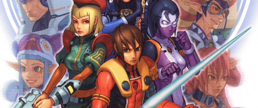 PSO Gamecube to Release Next Year With Nintendo Network
