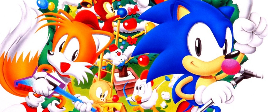 TSS UPDATE: Sonic Site Awards, Sega Sonic Radio and Sonic Fan Club Goodness!