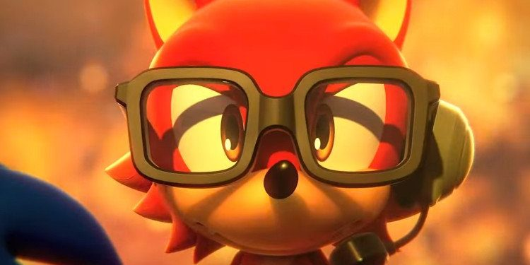 Sonic Forces: Custom Hero E3 Impressions