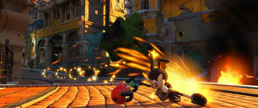 Sonic Forces: Soundtrack Style Is Character Dependent