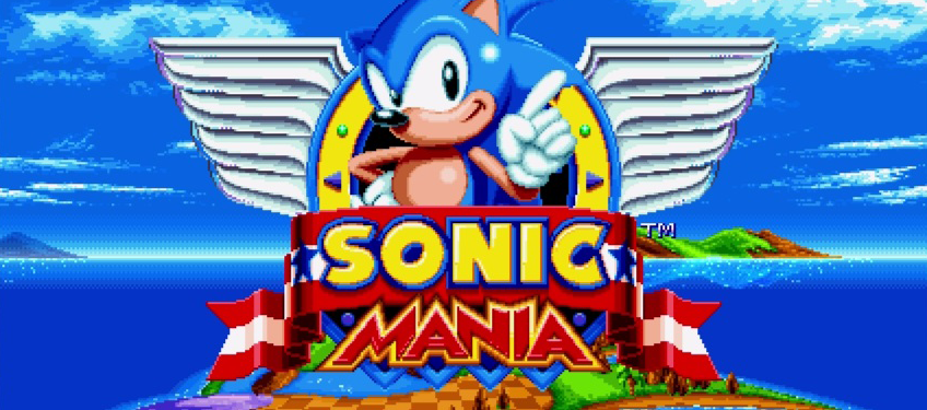 Sonic Mania Cheat Codes Discovered!