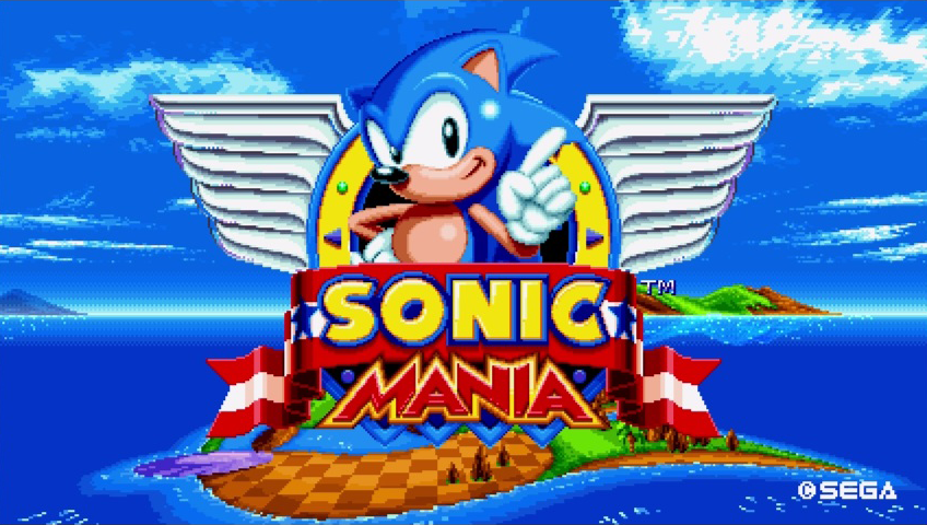 Sonic Mania Cheat Codes Discovered The Sonic Stadium